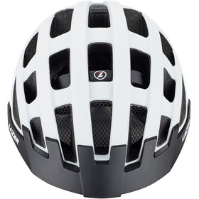 Lazer Compact Deluxe Helmet matte white